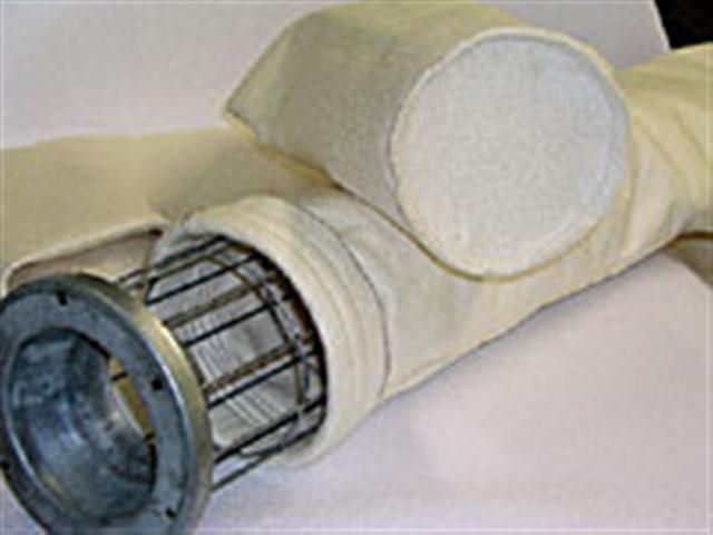 Aramid Pulse-jet filter bags