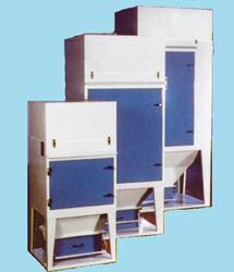 M Series dust collectors